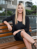 Rachael Coffey, Ray White Broadbeach / Mermaid Waters