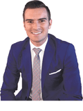 Cameron Nicholls, Nicholls & Co Estate Agents