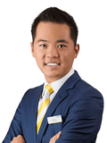Henry Lin, Ray White - Burwood