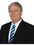 Keith Suttenfield, Harcourts - Buderim