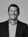 Brad Gillespie, The Agency - SYDNEY