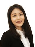 Vicky Zhou,