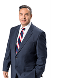 Adrian Santini, Barry Plant - Mount Waverley