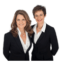 Lisa Parker & Liz Sharpe, Property Partners GC - Gold Coast