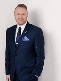 Jason Barnett AREI, Barnett Real Estate - Newtown