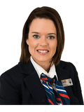 Stacey Reid, Re/Max Horizons - SECRET HARBOUR