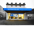 Blue Ribbon Ballarat Sales Team,