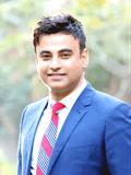 Tushar Virmani, Andrew Merton Real Estate