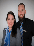 Karen & Ash, First National Real Estate - Maryborough
