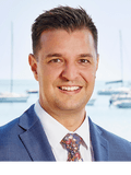 Tony Ladiges, Eview Group Lad & Lee Property - MORNINGTON