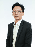 Henrik Zhang, Ausin Group Australia - SYDNEY