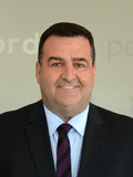 Mark Porter, Forde Property - NOOSA HEADS