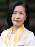 Renee Huang,