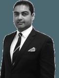 Randeep Dhaliwal,