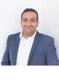 Tyson Nazari, Pereira Realty Group - Macarthur District