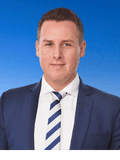 Nathan Collyer, Rendina Real Estate - Kensington