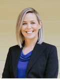 Rebecca Poyner, Wood & Co Real Estate - Swan Hill