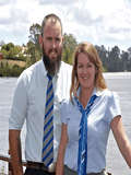 Ash & Karen, Real Estate Maryborough - TINANA