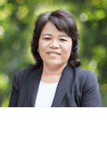 Mary Wang, Ray White - Croydon