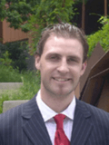 Simon Richards, Berkely Residential - KINGSTON
