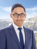 Eric Wong,