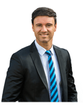 George Antoniou, Harcourts Plus - SEATON