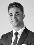 David Grant, The Agency - North