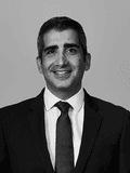Shad Hassen, The Agency - SYDNEY
