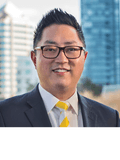 Stephen Chui, Ray White AY Realty Chatswood