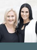 Sarah Barney & Tahlia Gabrielli,