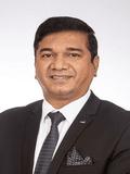 Khudbuddin Syed, First National Copas Newnham Property Services - Toowoomba