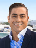 George Panagopoulos, McGrath - South Hurstville