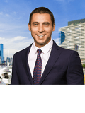 Angelo Russo, Barry Plant - Docklands
