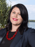 Penny Watson, McGrath Estate Agents - CALOUNDRA