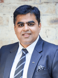 Ash Chawla, Queensland Real Estate Company