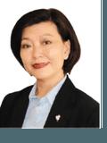 Beatrix Chung, Creative Property Agents - Ashfield