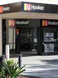 LJ Hooker Rental Department,
