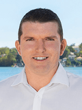 Kieran Bresnahan, McGrath - South Hurstville