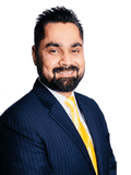 Sukhdeep Singh, Goldbank Real Estate Group - CRANBOURNE