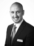 Joe Prestinenzi, Sweeney Estate Agents - Footscray