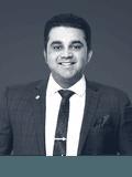 Vivek Sharma, OBrien Real Estate - Tarneit