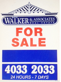 Sales Office, Garry Walker & Associates - Earlville