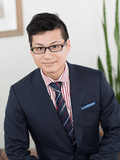 David Liu, Earth Property Group