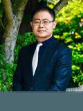 Joe Wang,