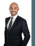 Anthony Bekiaris, Dunsheas United Realty - Ingleburn
