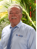 Roy Brunke, Blacks Real Estate - Mackay