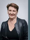 Cathy Barnes, HAUSS - GRACEVILLE