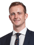 Brett Robinson, Brad Teal Real Estate - Essendon
