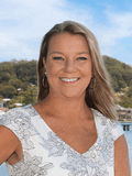 Nicole Price, McGrath - Ettalong Beach