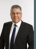 Peter Nicolls, K R Peters - Wantirna